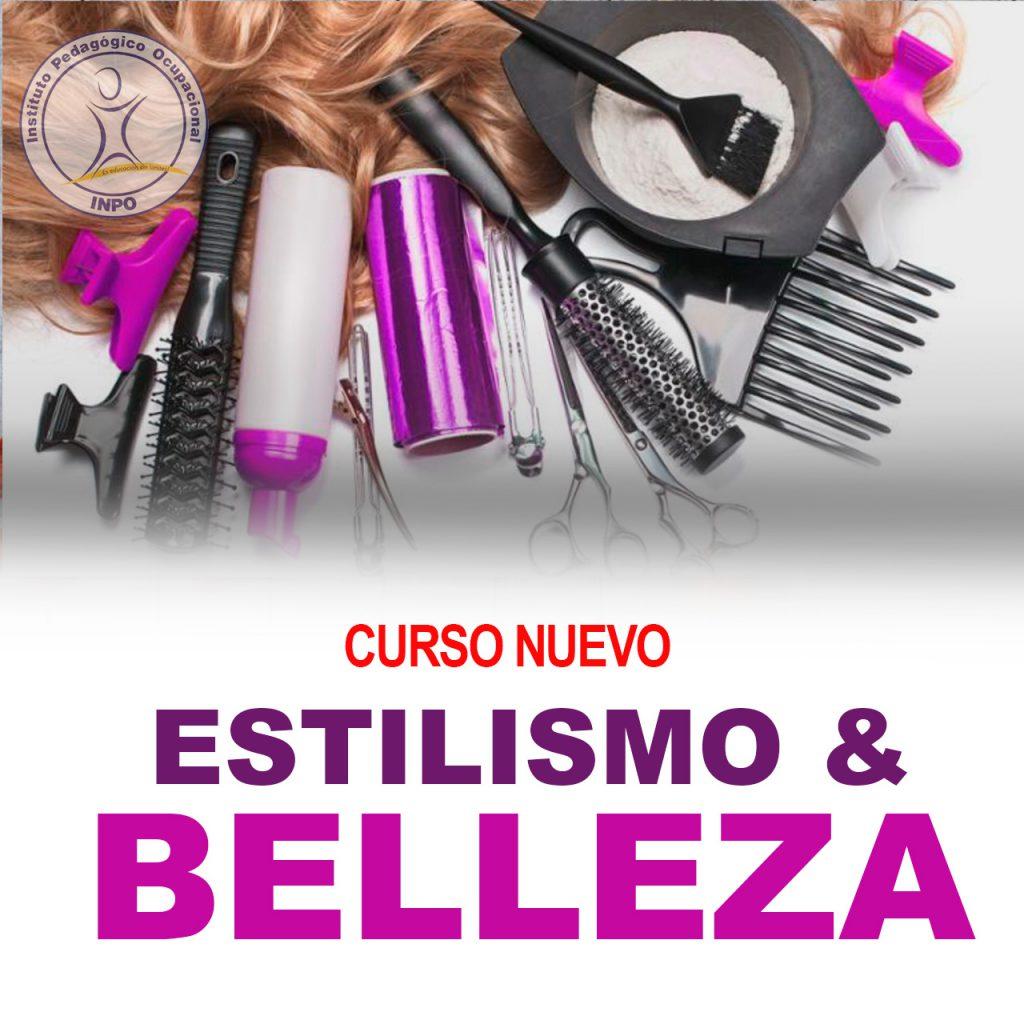 ESTILISMO Y BELLEZA